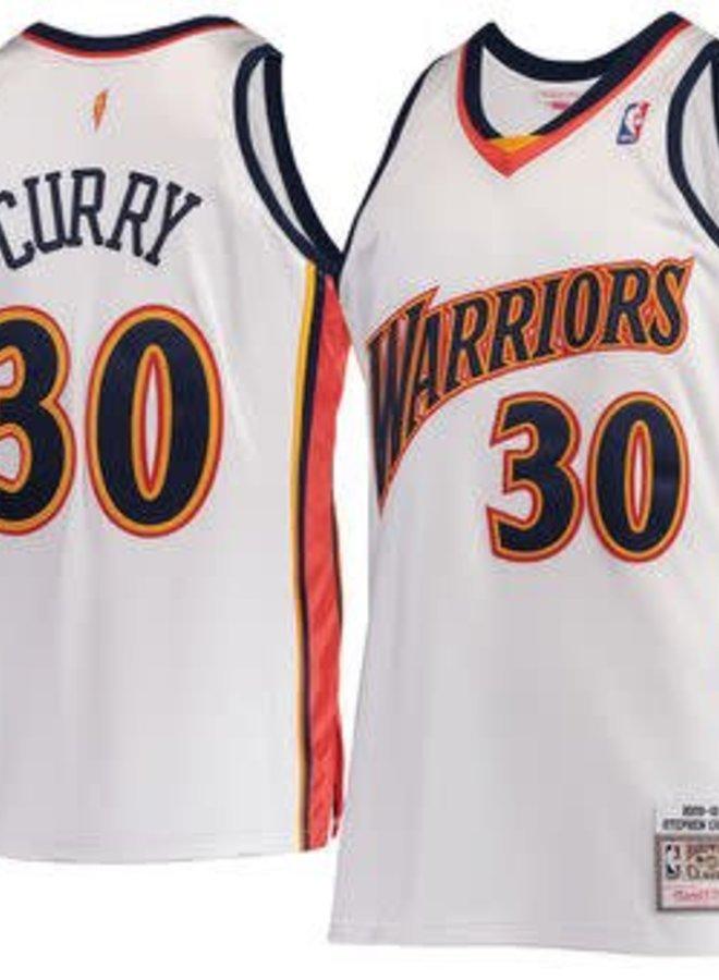 Mitchel n Ness 09 Warriors Jersey