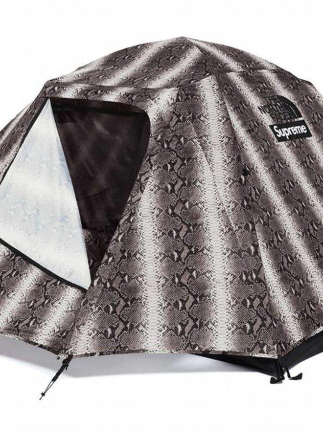 Supreme x Northface Stormbreak3 Tent Black Snake