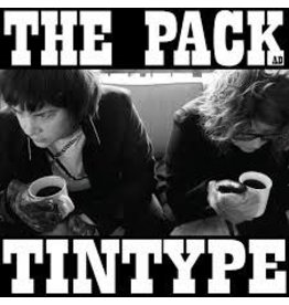 (LP) Pack AD - Tintype (Gold Vinyl 10th Ann)