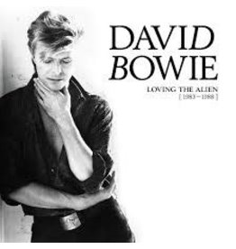 (LP) David Bowie - Loving The Alien (1983 - 1988)(Limited Edition Boxset)