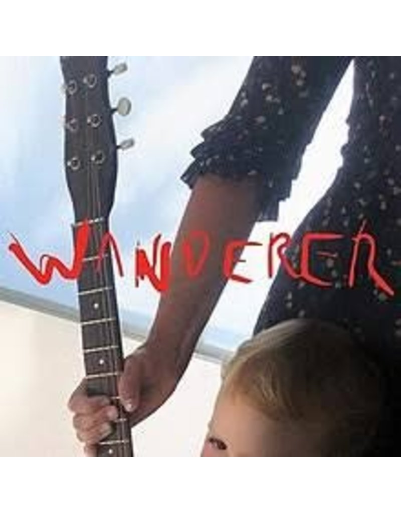 (CD) Cat Power - Wanderer