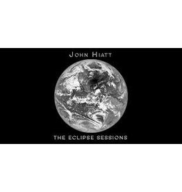 (LP) John Hiatt - The Eclipse Sessions (Reg)