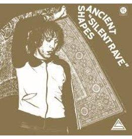 (LP) Ancient Shapes - Silent Rave