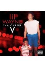 (CD) Lil Wayne - Tha Carter V