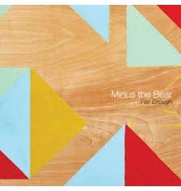 (LP) Minus the Bear - Fair Enough (EP) (Indie)