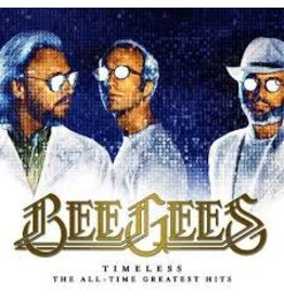 (LP) Bee Gees - Timeless: All Time Greatest Hits (180g/2LP)