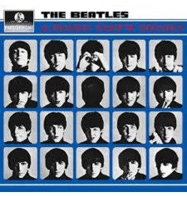 Apple (LP) Beatles - A Hard Days Night (Stereo)