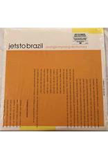 (LP) Jets To Brazil  - Orange Rhyming Dictionary (2LP colour vinyl/inide shop only)