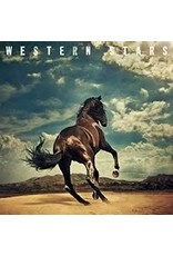 (CD) Bruce Springsteen - Western Stars