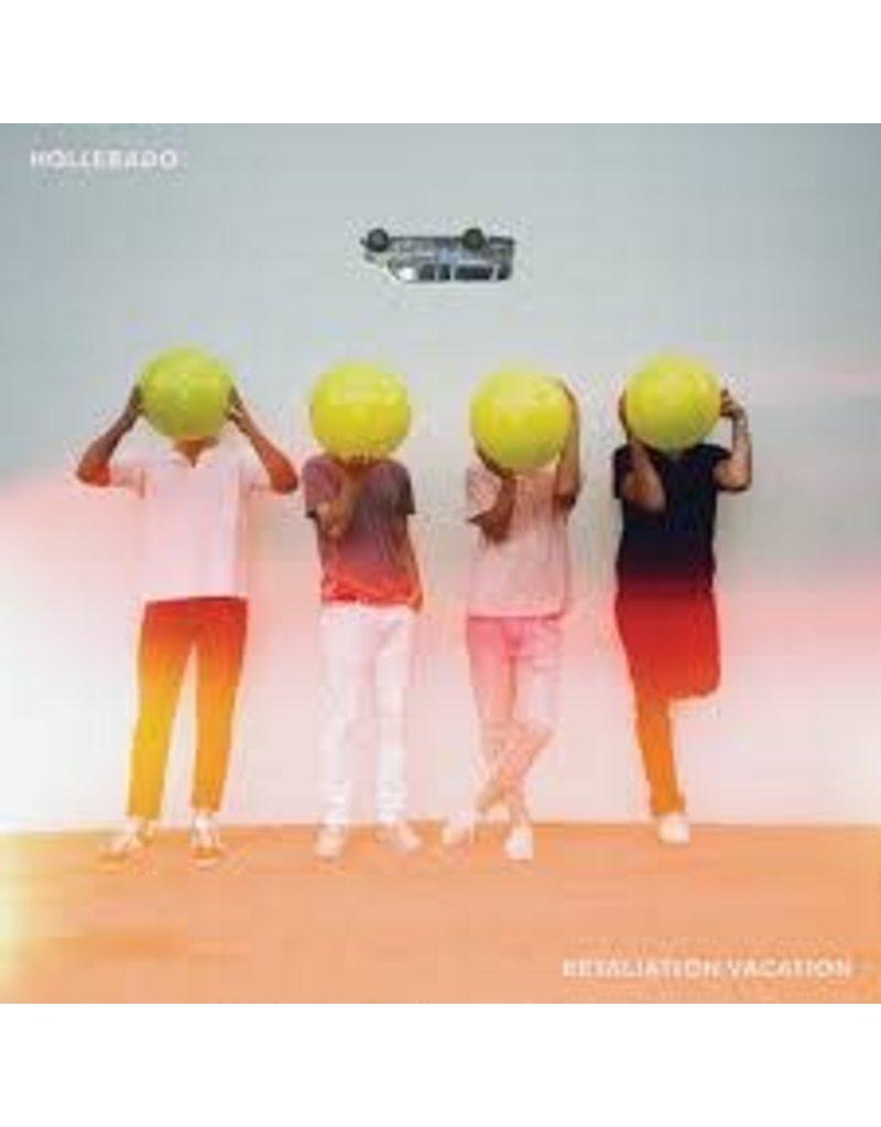 (LP) Hollerado - Retaliation Vacation ON SALE!@
