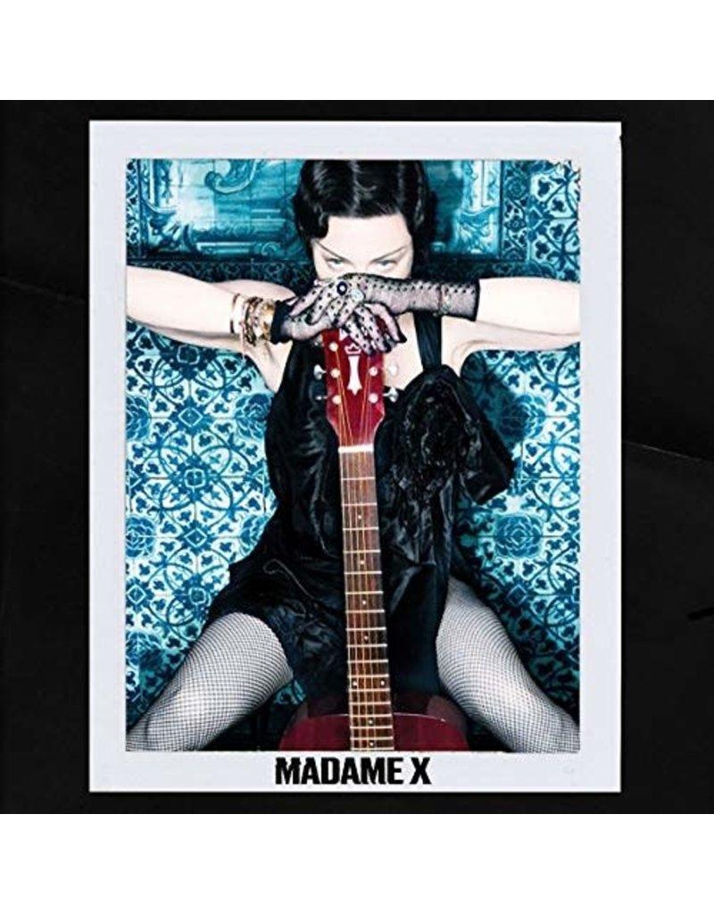 (CD) Madonna - Madame X (2CD/Hardcover Book) (DFB)