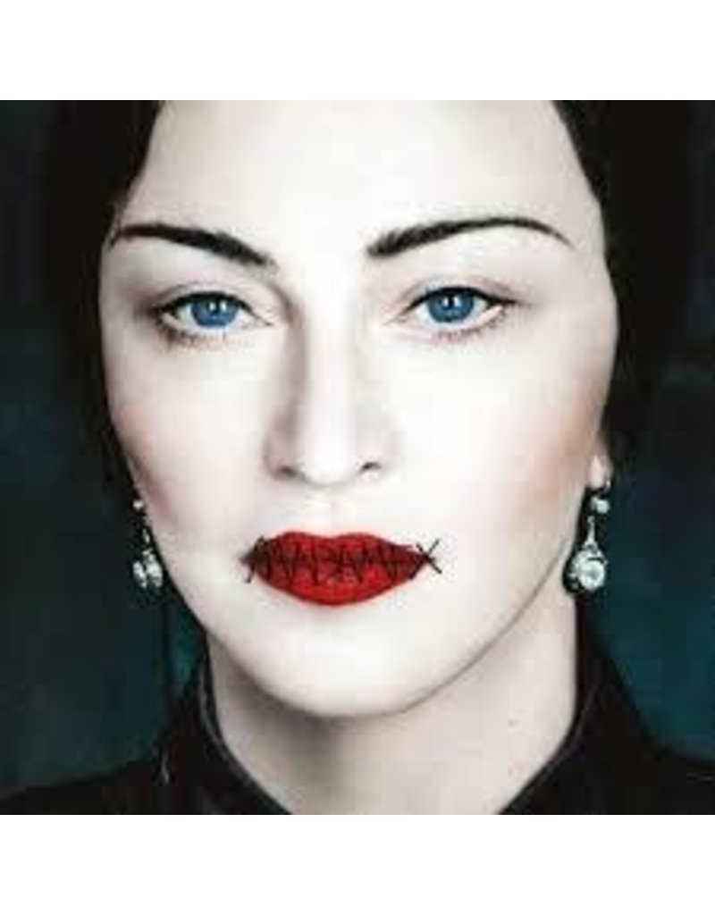(CD) Madonna - Madame X