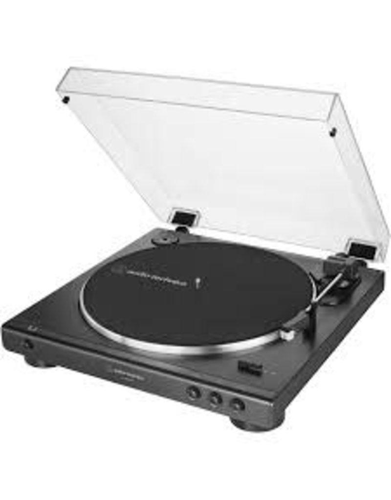 Audio Technica AT-60XUSB-BK  Fully Automatic USB Turntable ( Black)