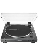 Audio Technica AT-LP60XBT-BK Fully Automatic Bluetooth Turntable (Black)