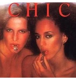 (LP) Chic - Self Titled (2018 Remaster)