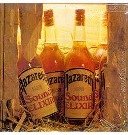 (Used LP) Nazareth – Sound Elixir (LL) 568