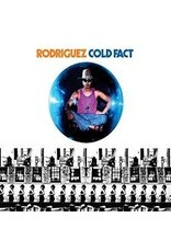 (CD) Rodriguez - Cold Fact (2019)