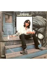(CD) Rodriguez - Coming From Reality (2019)