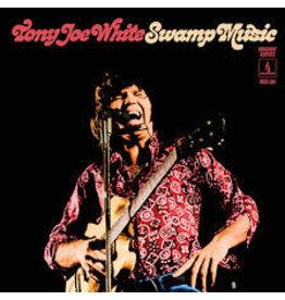 (LP) Tony Joe White - Swamp Music: Monument Rarities (3LP)