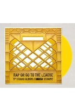 (LP) 2 Chainz - Rap Or Go to the League