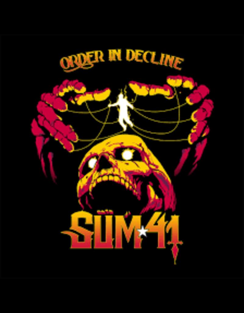 (CD) Sum 41 - Order In Decline