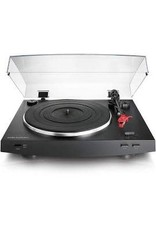 AT-LP3BK Audio Technica Fully Automatic Belt-Drive Turntable (Black)