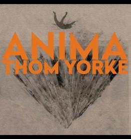 XL Recordings (LP) Thom Yorke - Anima (2LP)