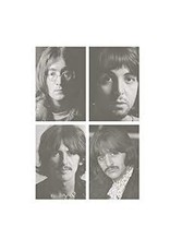 (CD) Beatles - White Album (6CD + BLU RAY/Super Deluxe Ed/50th Ann)