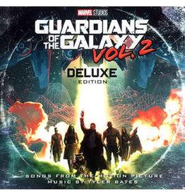 Walt Disney (LP) Soundtrack - V2 Guardians Of The Galaxy