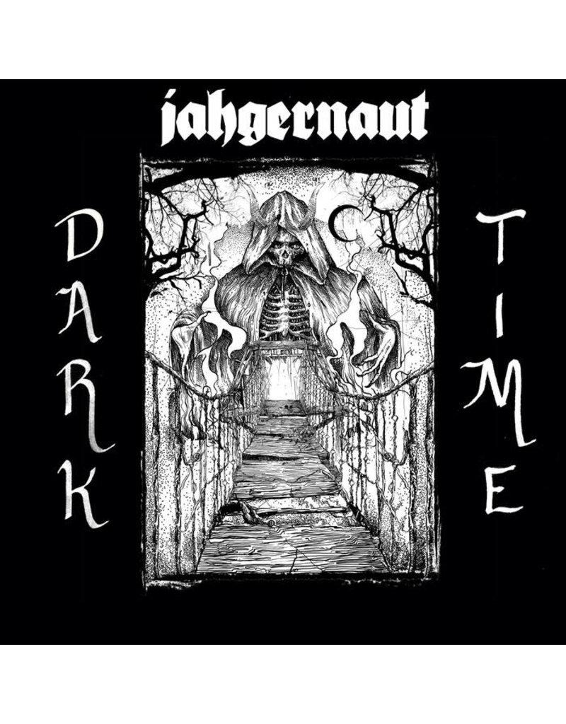 (CD) Jahgernaut - Dark Time