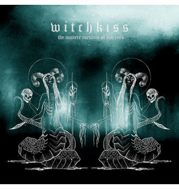 (LP) Witchkiss - The Austere Curtains of Our Eyes