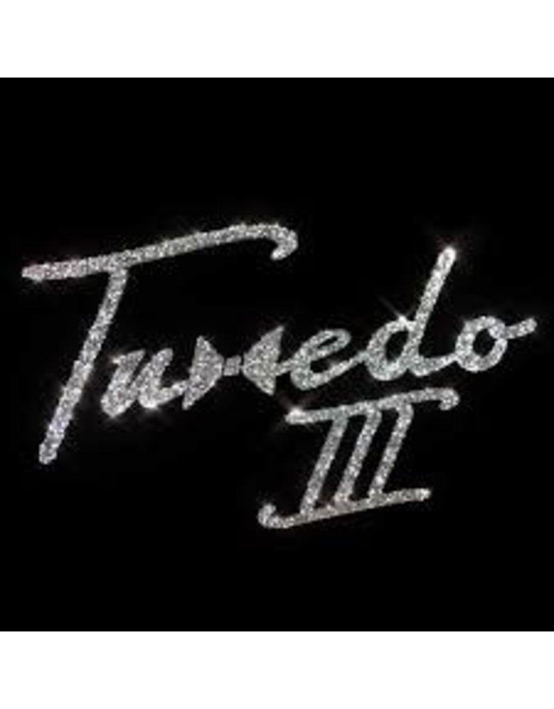 (CD) Tuxedo - Tuxedo III (Mayer Hawthorne and Jake One)