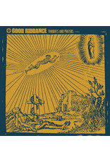 (CD) Good Riddance - Thoughts And Prayers