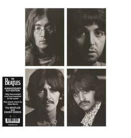 (LP) Beatles - White Album (4LP/Deluxe Edition)
