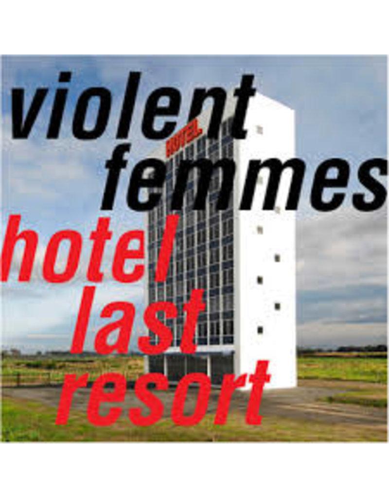 (CD) Violent Femmes - Hotel Last Resort