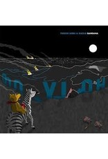 (CD) Freddie Gibbs and Madlib - Bandana