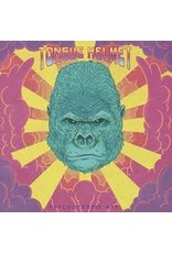 (CD) Tongue Helmet - Psychotropic Ape