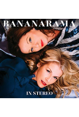 (CD) Bananarama - In Stereo (2019)