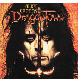(LP) Alice Cooper - Dragontown (Coloured Vinyl) BF19