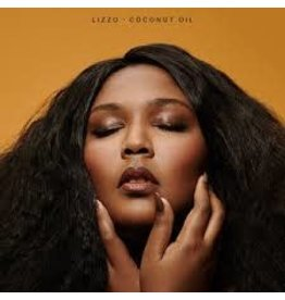 (LP) Lizzo - Coconut Oil (Debut EP) BF19