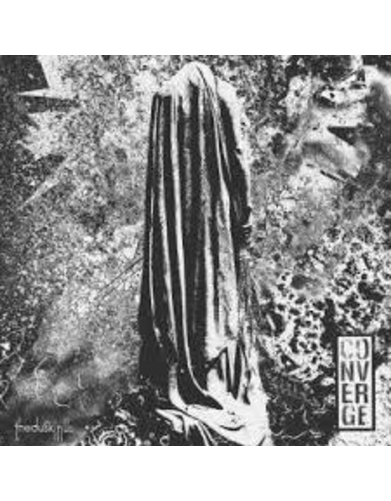 (LP) Converge - The Dusk In Us
