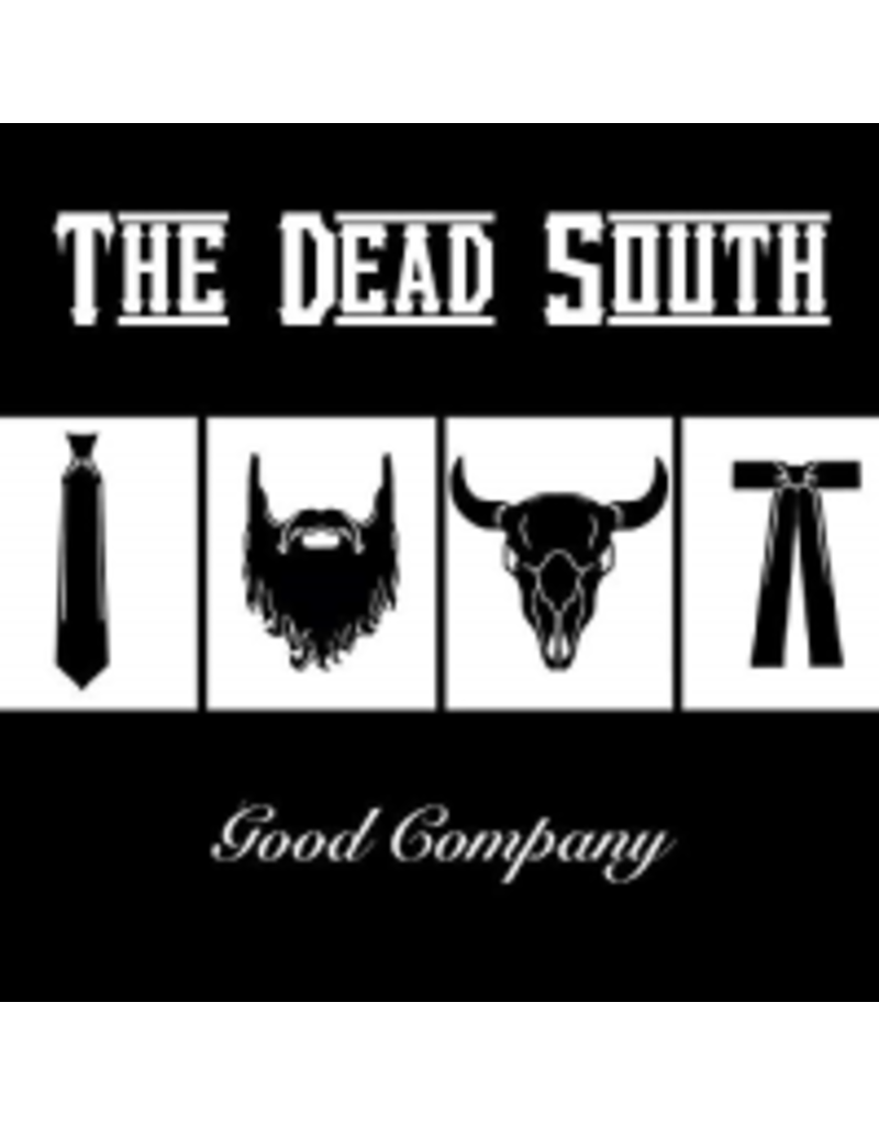 (CD) Dead South - Good Company