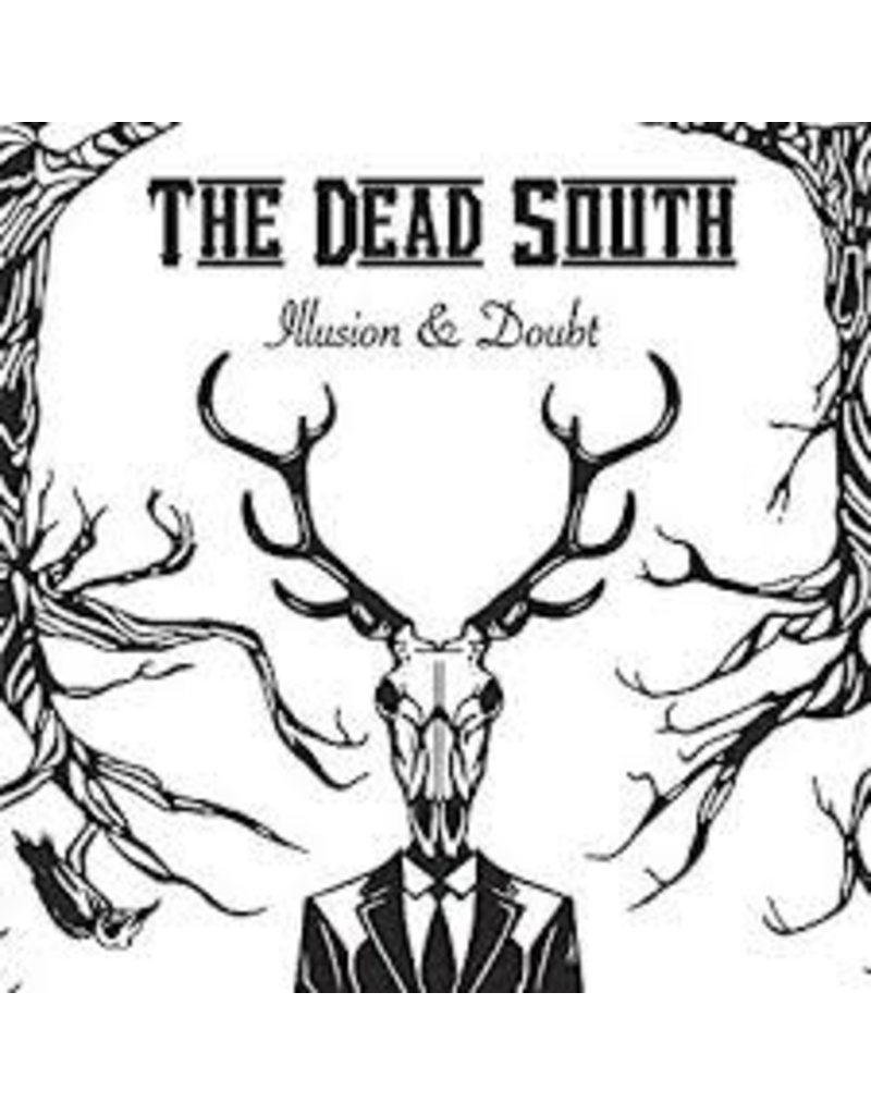 (CD) Dead South - Illusion and Doubt