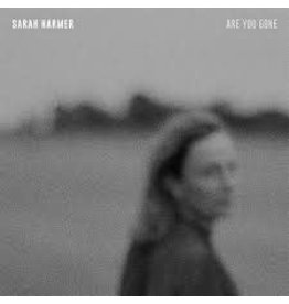 (LP)  Sarah Harmer - Are You Gone