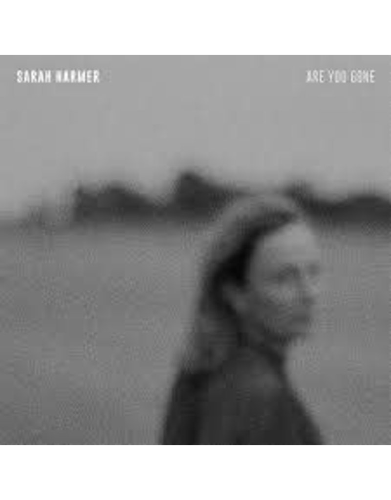 (LP)  Sarah Harmer - Are You Gone (White)