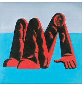 True Panther Sounds (LP) King Krule - Man Alive! (Red)
