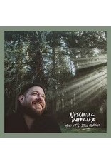 (CD) Nathaniel Rateliff - And It's Still Alright