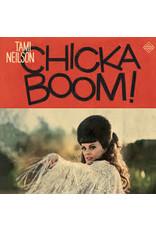 (CD) Tami Neilson - CHICKABOOM!
