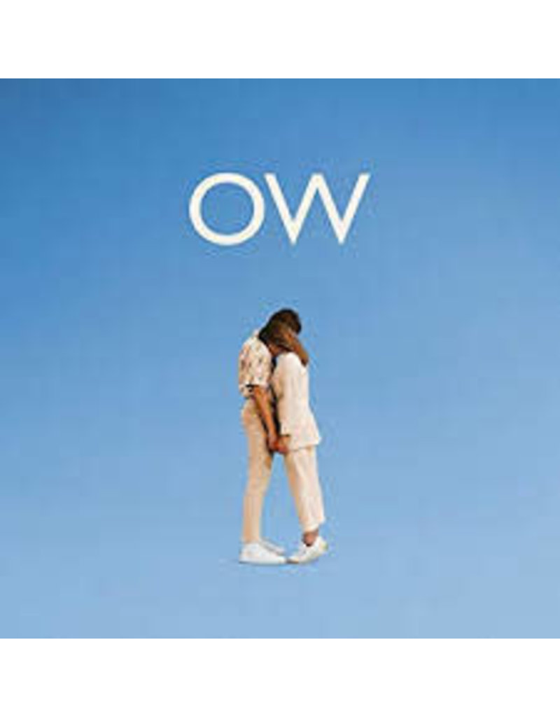 (CD) Oh Wonder - No One Else Can Wear Your Crown