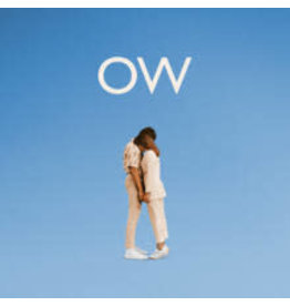 Republic (LP) Oh Wonder - No One Else Can Wear Your Crown (Indie/Blue)